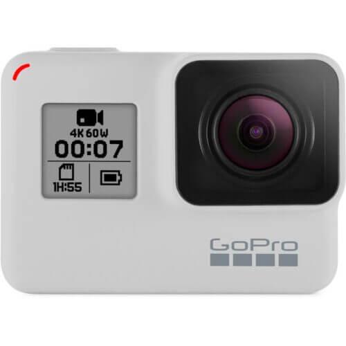 GoPro CHWWK 2019 ActionCam Hero7 Black Limited Dusk White Box Edition 1