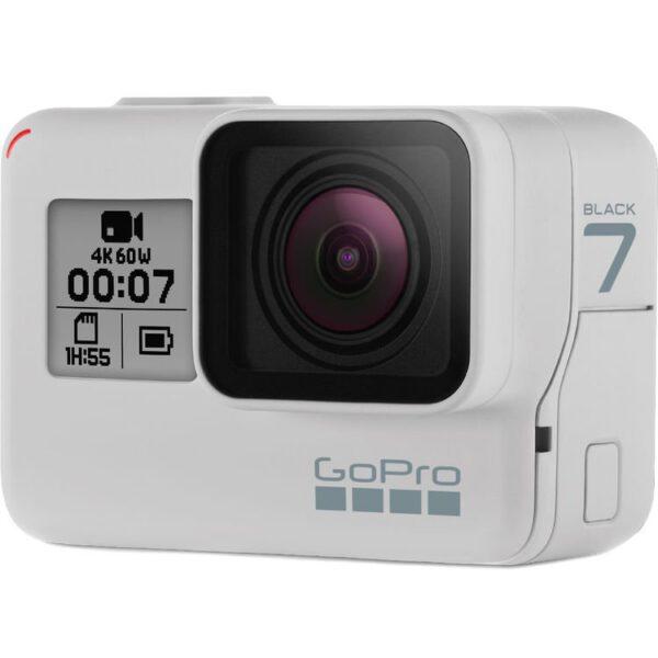 GoPro CHWWK 2019 ActionCam Hero7 Black Limited Dusk White Box Edition 2
