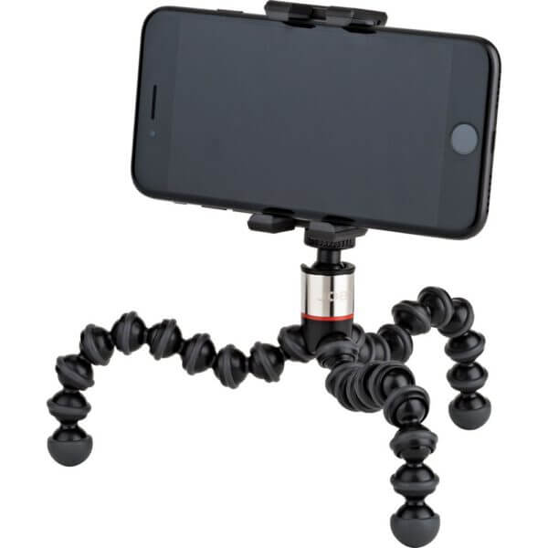 Joby Gorillapod GripTight ONE GP Magnetic Impulse 3
