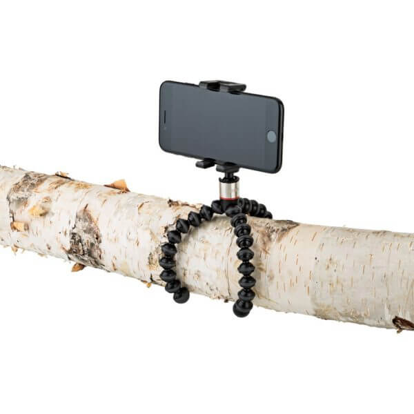 Joby Gorillapod GripTight ONE GP Magnetic Impulse 4