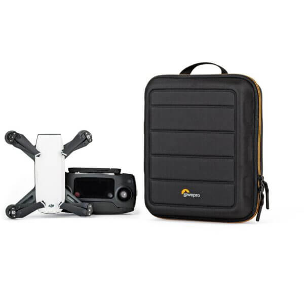 Lowepro Hardside Camera Case CS 80 Black 3