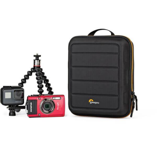 Lowepro Hardside Camera Case CS 80 Black 4