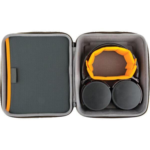 Lowepro Hardside Camera Case CS 80 Black 5
