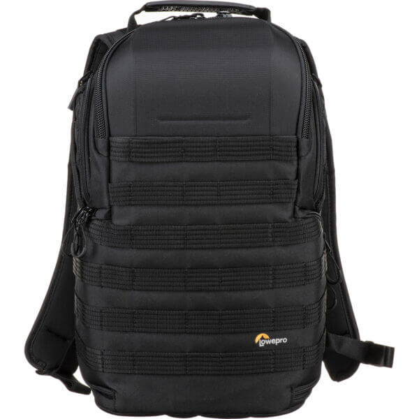 Lowepro Pro Tactic BP 350 AW II Camera Backpack Black 3