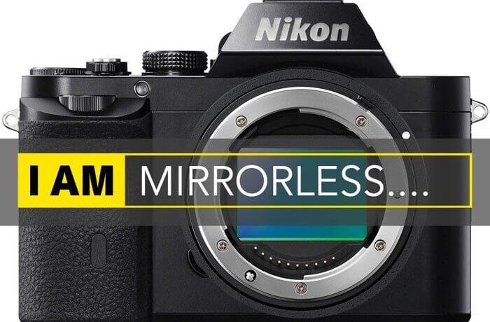 Nikon Full Frame Mirrorless Rumors