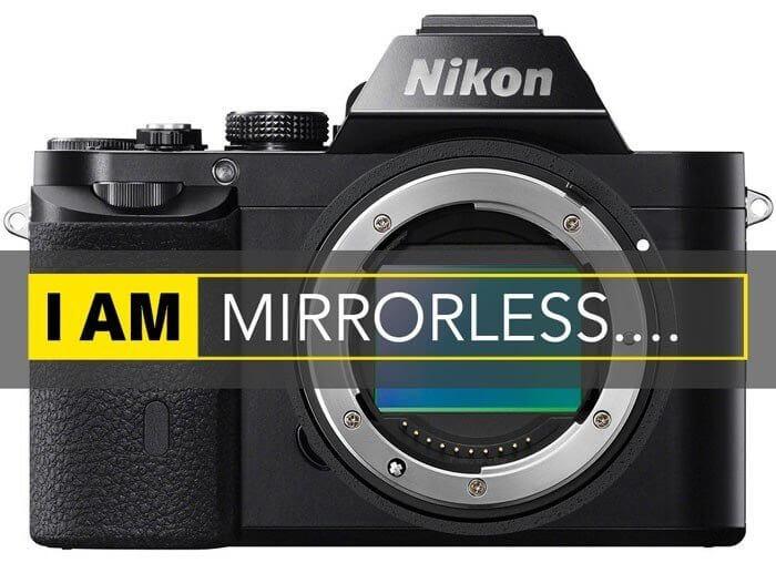 รอต่อไป : ลือ Nikon จะยังไม่เปิดตัวกล้อง Mirrorless ในเร็วๆนี้