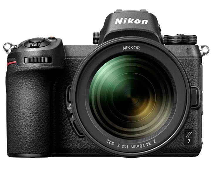 ลือก่อนเปิดตัว : หลุด Spec ของ Nikon Z6 / Z7