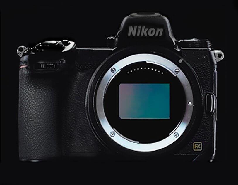 Breaking : เผยภาพแรกของ Z6 / Z7 Nikon Mirrorless Fullfeame