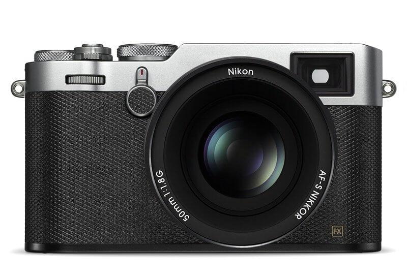 ลือสะพัด : Nikon Mirrorless Fullframe จะเปิดตัวใน Week หน้า