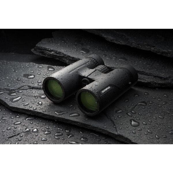 Olympus Binoculars 10x42 Pro ประกันศูนย์ 6