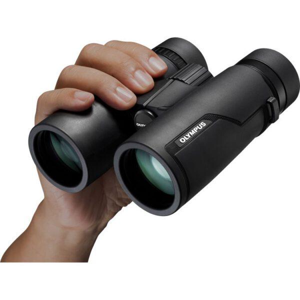Olympus Binoculars 10x42 Pro ประกันศูนย์ 8