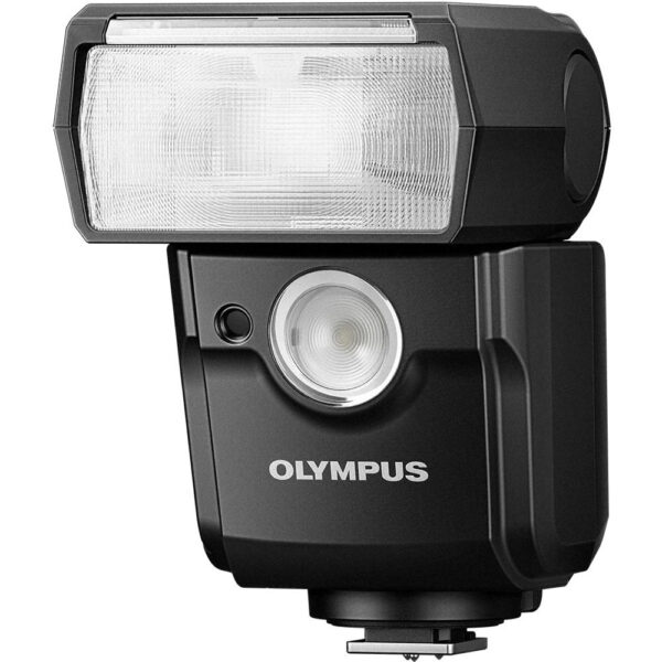 Olympus FL 700WR Electronic Flashw Wireless Radiowave ประกันศูนย์ 2