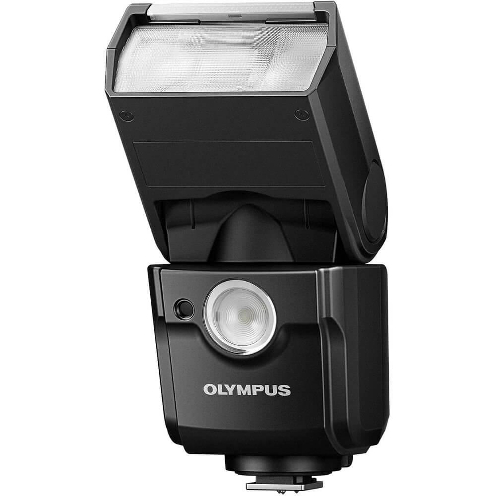 Olympus FL 700WR Electronic Flashw Wireless Radiowave ประกันศูนย์ 3