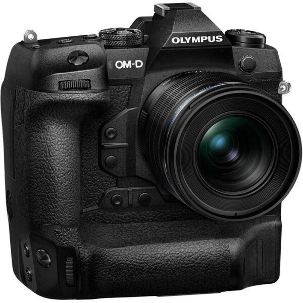 Olympus OM D E M1X Body Black ประกันศูนย์ 14