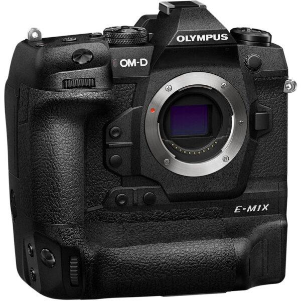 Olympus OM D E M1X Body Black ประกันศูนย์ 2