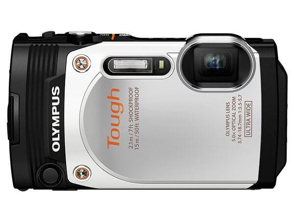 Olympus TG 860 1