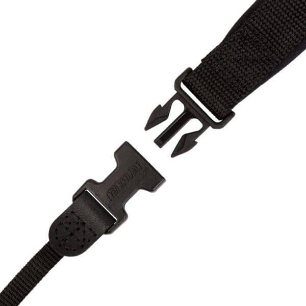 Optech Envy strap Black 3