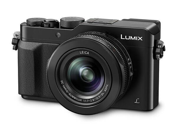 Panasonic LX100 1