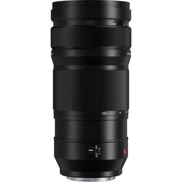 Panasonic S Series Lens S R70200GC 70 200mm F4 Pro O.I.S. ประกันศูนย์ 4
