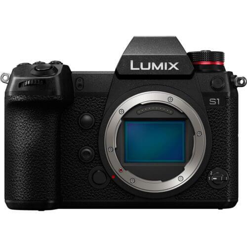 Panasonic S Series Lumix DC S1GA K Body Full Frame Camera ประกันศูนย์ 1