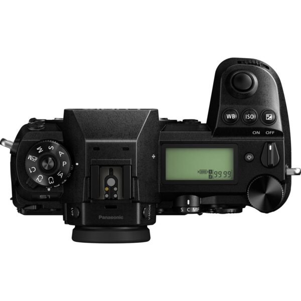 Panasonic S Series Lumix DC S1GA K Body Full Frame Camera ประกันศูนย์ 4