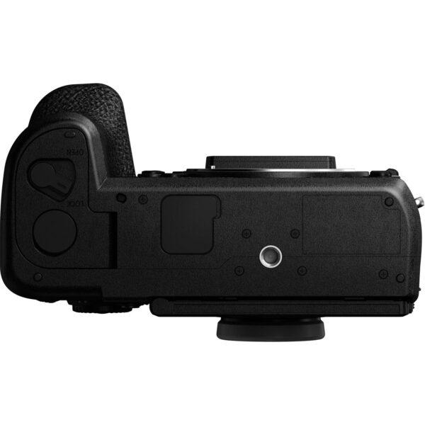 Panasonic S Series Lumix DC S1GA K Body Full Frame Camera ประกันศูนย์ 5