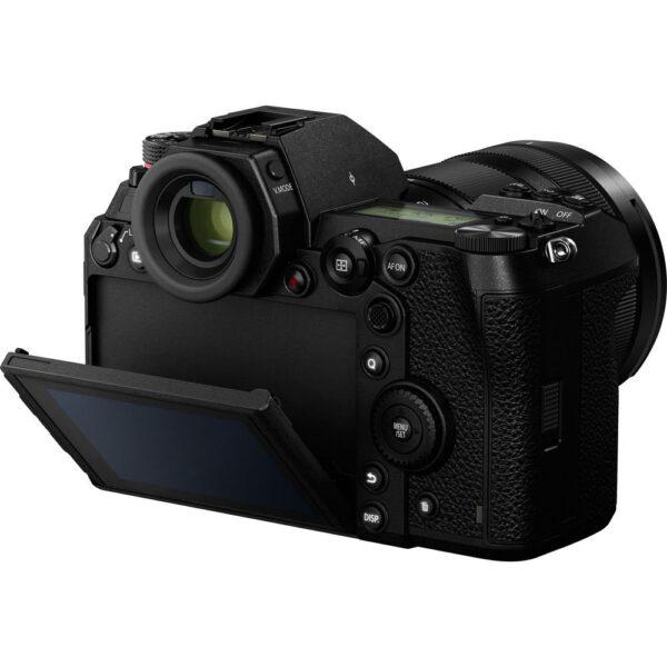 Panasonic S Series Lumix DC S1GA K Body Full Frame Camera ประกันศูนย์ 9