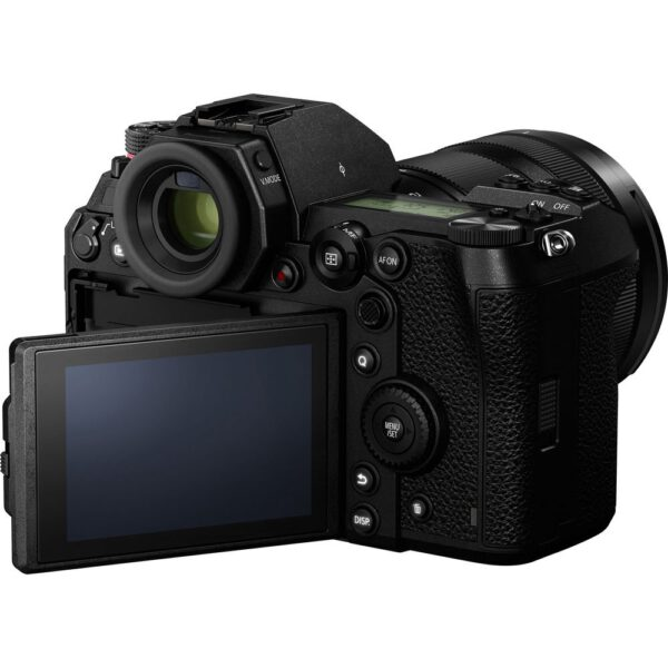 Panasonic S Series Lumix DC S1RGA K Body Full Frame Camera ประกันศูนย์ 11