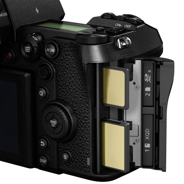 Panasonic S Series Lumix DC S1RGA K Body Full Frame Camera ประกันศูนย์ 8