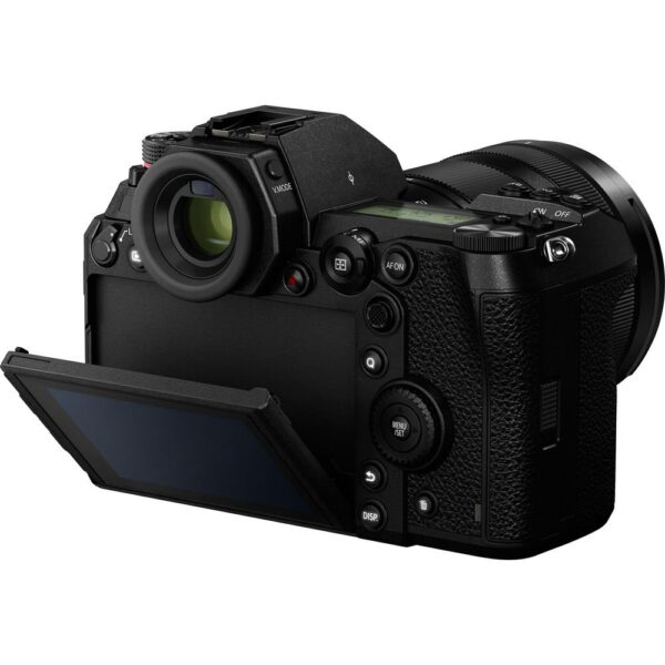 Panasonic S Series Lumix DC S1RGA K Body Full Frame Camera ประกันศูนย์ 9