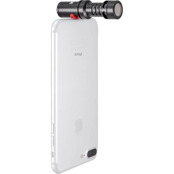 RODE VideoMic Me L Directional microphone for iOS Device 3