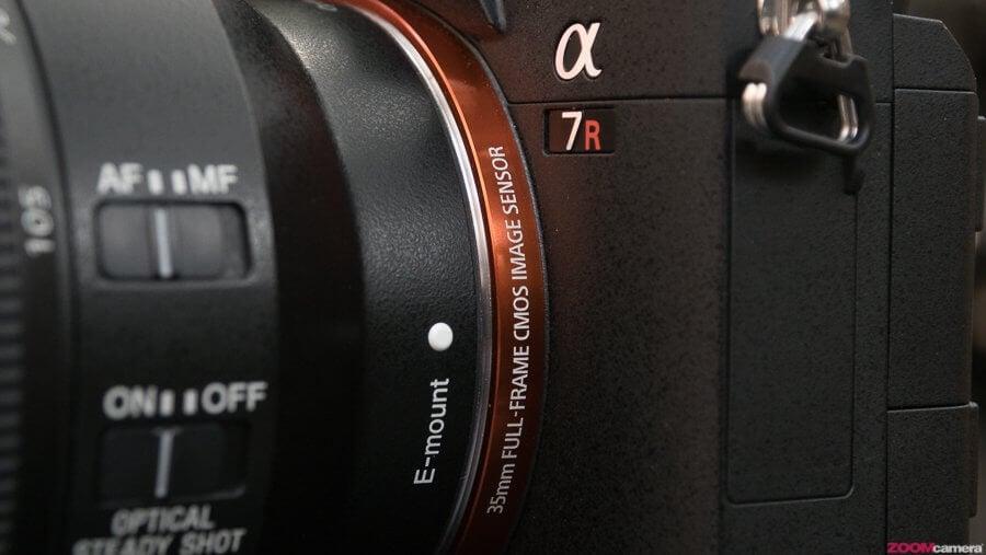 Sony A7RMIII