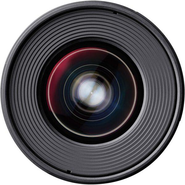Samyang 20mm F1.8 ED AS UMC for Sony E ประกันศูนย์ 3