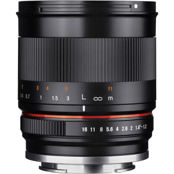 Samyang 35mm F1.2 ED AS USM CS for Sony E ประกันศูนย์ 5