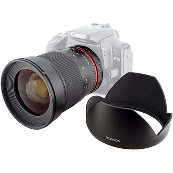 Samyang 35mm F1.4 AS UMC for Canon ประกันศูนย์ 4