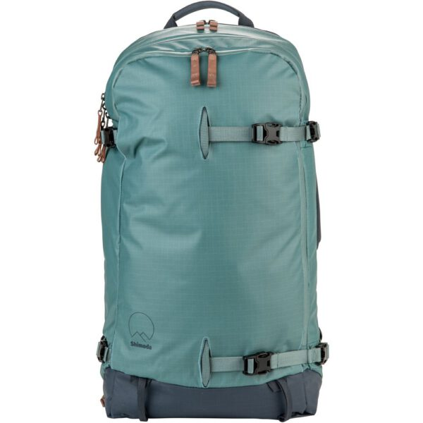 Shimoda SH 520 001 Explore 40 Backpack Blue Night 10