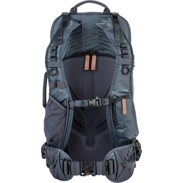 Shimoda SH 520 001 Explore 40 Backpack Blue Night 14