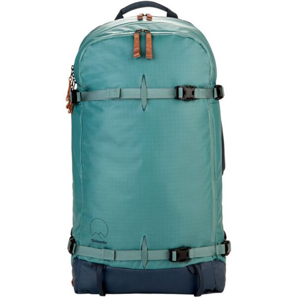 Shimoda SH 520 001 Explore 40 Backpack Blue Night 2