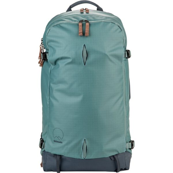 Shimoda SH 520 001 Explore 40 Backpack Blue Night 9