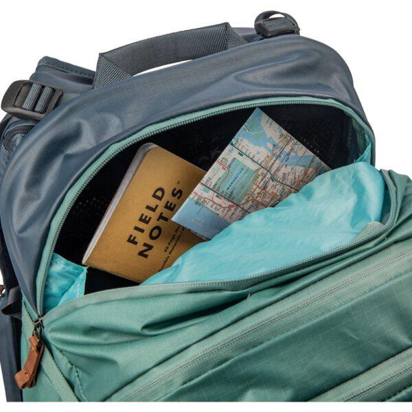 Shimoda SH 520 041K Explore 30 Backpack Starte 12