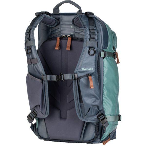 Shimoda SH 520 041K Explore 30 Backpack Starte 5