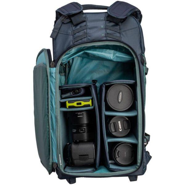 Shimoda SH 520 042K Explore 30 Backpack Starter Kit Sea Pine 11