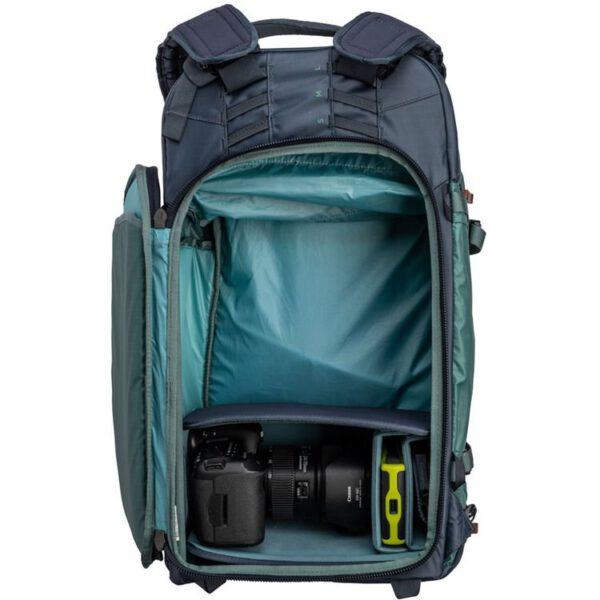 Shimoda SH 520 042K Explore 30 Backpack Starter Kit Sea Pine 13
