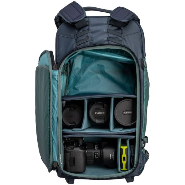 Shimoda SH 520 042K Explore 30 Backpack Starter Kit Sea Pine 14