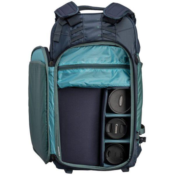 Shimoda SH 520 042K Explore 30 Backpack Starter Kit Sea Pine 16