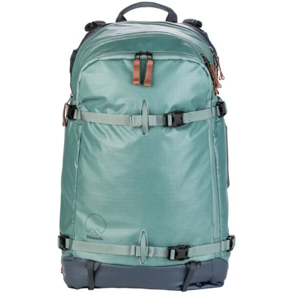 Shimoda SH 520 042K Explore 30 Backpack Starter Kit Sea Pine 2