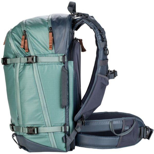 Shimoda SH 520 042K Explore 30 Backpack Starter Kit Sea Pine 3