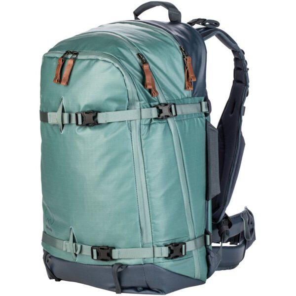 Shimoda SH 520 042K Explore 30 Backpack Starter Kit Sea Pine 4