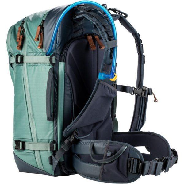 Shimoda SH 520 042K Explore 30 Backpack Starter Kit Sea Pine 5