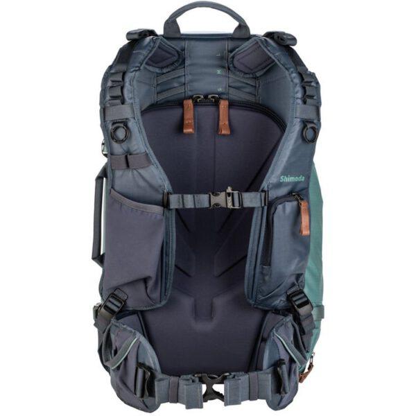 Shimoda SH 520 042K Explore 30 Backpack Starter Kit Sea Pine 7